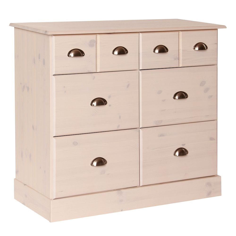 Teds 4+2 Deep Drawer