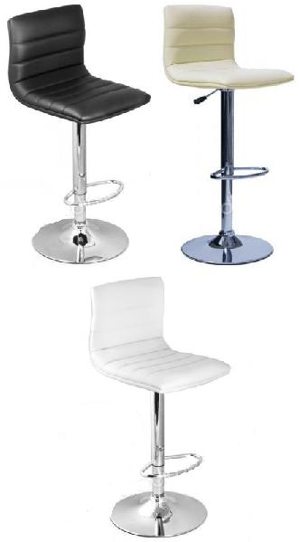 Andalucia Kitchen Bar Stool Height Adjustable