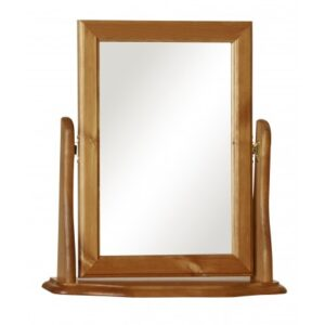 Tracy Quality Danish Made Pine Mirror