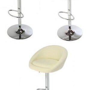 Vauxhall Bar Stool Height Adjustable Tub Chair Style Seat