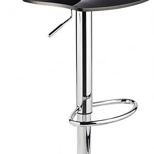 Laney Abs Retro Plastic Bar Stool