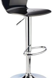 Lyoz Acrylic Bar Stool - Adjustable