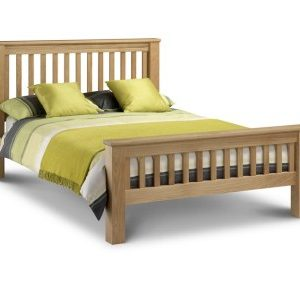 Amoa Oak Bed 135