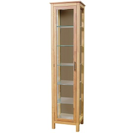 Colo Display / Storage Cabinet