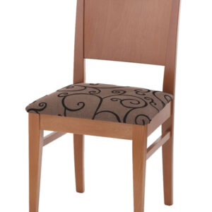 Auron Wood Frame Chair Design Your Own Kitchen Dining Chair Choose Your Own Colour And Fabric Materials Fully Assembled