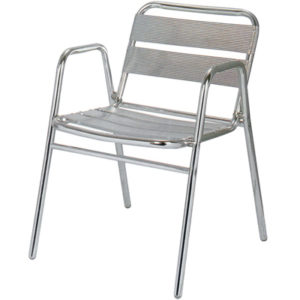 Saboni Outdoor Garden Patio Chair