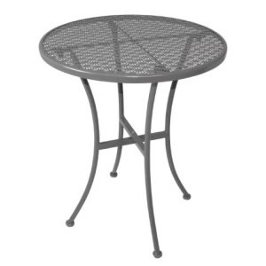 Tarzan Round Patterned Table - Colour Selection - In/Outdoor