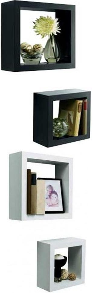 Display Cubes - Set Of 2