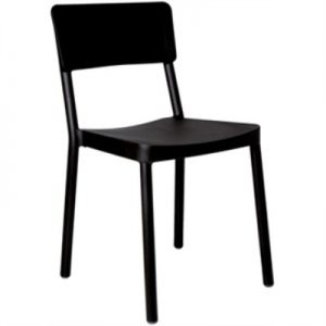 Amana Indoor Or Outdoor Stackable Chair / Pack Of 4