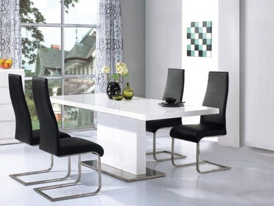 Chad Table And / Or Chairs - Rectangle