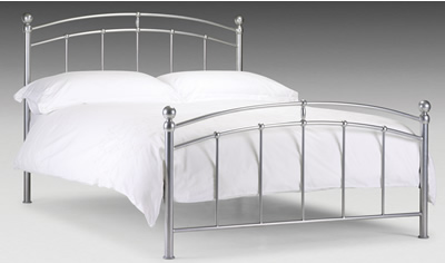 "Grestine Bed 46"" Or 5'"