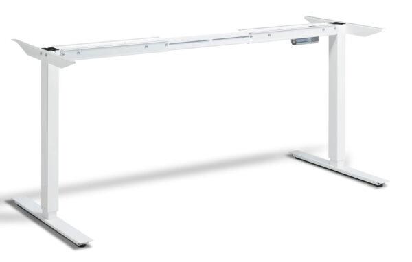 Safon Fully Height Adjustable Electric Motor Office Home Desk Frame Only