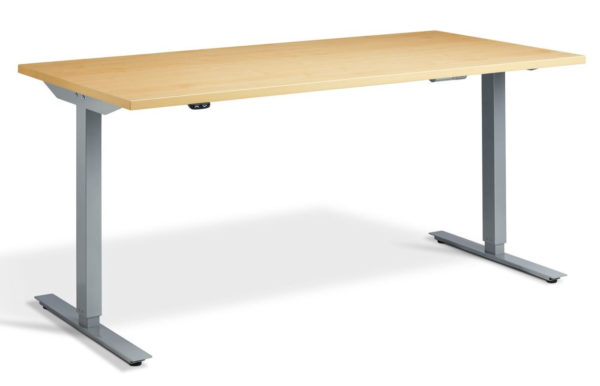Safon Fully Height Adjustable Electric Motor Office Or Home Desk Table