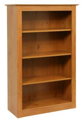 Faco Bookshelf - 3 Shelf