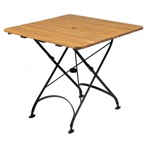 Sherman Folding Outdoor Table