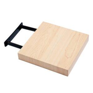 Holly Beech Shelf MDF Kit - Walnut