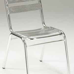 Mala Aluminium Chair - Indoor/Outdoor