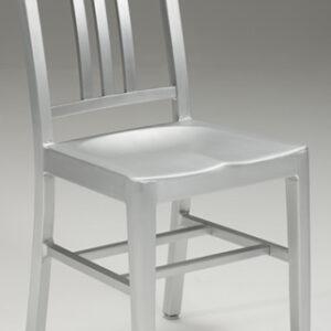 Mara Aluminium Indoor/Outdoor Chair