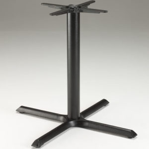 Marla Cast Iron Black Table - Indoor Outdoor Table Base