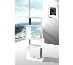 Sunshine 5 Tier Stand - White