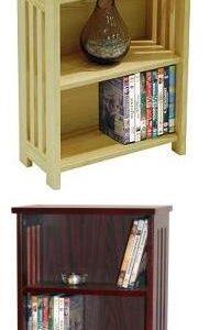 Woodson Wood Cd/Media Storage