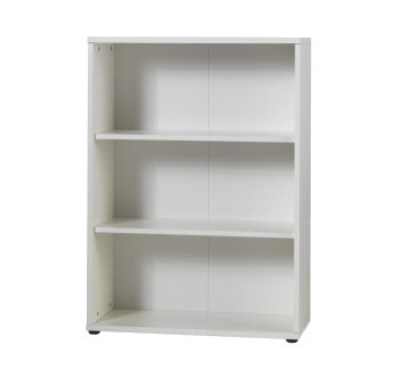 Mate Bookcase - 2 Shelf