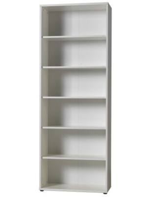Mate Bookcase Wide - 5 Shelf