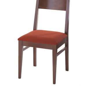 Oro Wood Frame Design Your Own Kitchen Dining Chair Choose Your Own Colour And Fabric Materials Fully Assembled