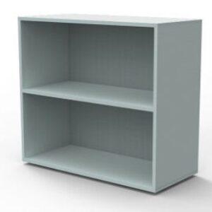 Perf Bookcase - 1 Shelf