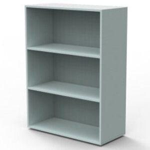 Pref Bookcase - 2 Shelf