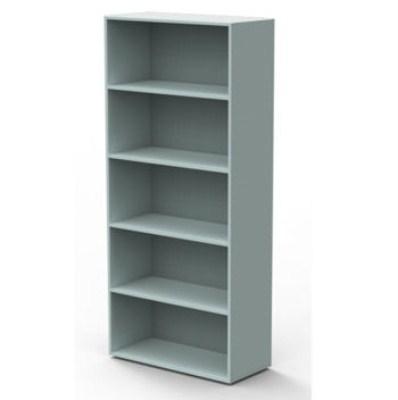 Pref Bookcase - 4 Shelf