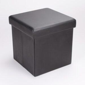 Sienna Storage Pouffe