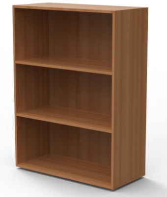 Quint Bookcase - 2 Shelf