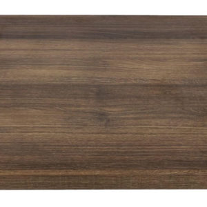Vason Rustic Oak Square 60Cm Or 70Cm Table Top Commercial Quality