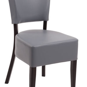 Sanu Quality Padded Seat And Back Kitchen Dining Chair Wood Frame Fully Assembled