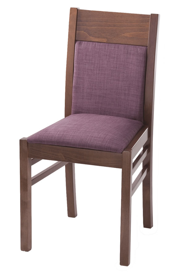 Salar Wood Frame Chair Design Your Own Kitchen Dining Chair Choose Your Own Colour And Fabric Materials Fully Assembled