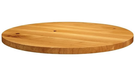 Solant Solid Wooden Table Top