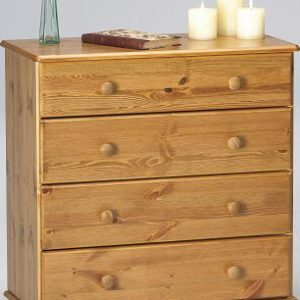 Ontario Chest - 4 Drawer