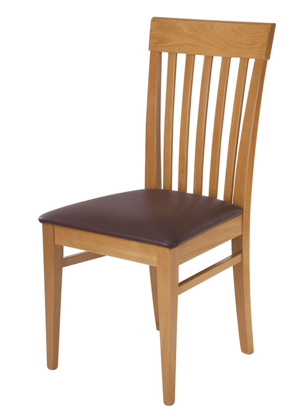 Traton Retro Wood Frame Chair Design Your Own Kitchen Dining Chair Choose Your Own Colour And Fabric Materials Fully Assembled