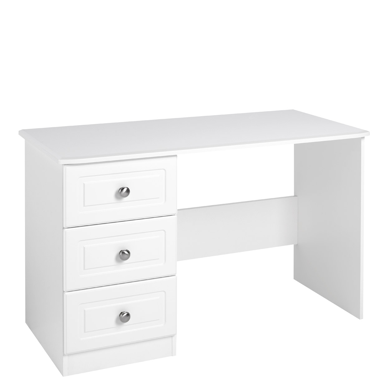 Viz Cent Quality Bedroom Dressing Table - Fully Assembled