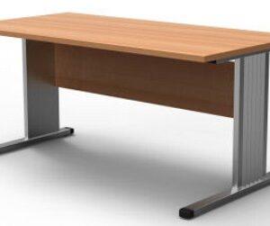 Quint Cantilever Office Desk 1200Mm