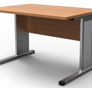 Quint Cantilever Height Adjustable Desk 1200Mm