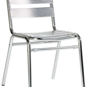 Acfa Aluminium Stacking Chair - Outdoor
