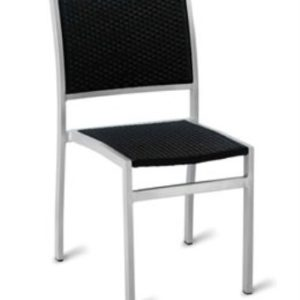 Acfa Chair With Java Weave - Outdoor