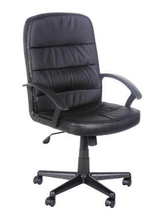Advent Leather Office Chair