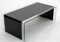 Anckor Black Coffee Table