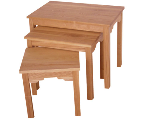 Ashmere Nest Of Tables