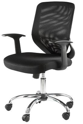 Pacifica Ops Chair - Mesh