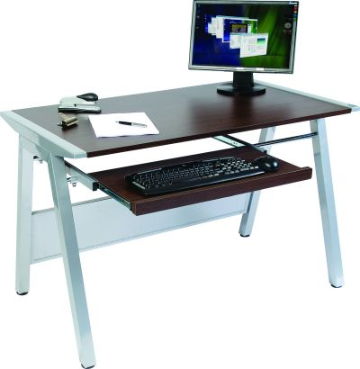 Bano Wood Workstation