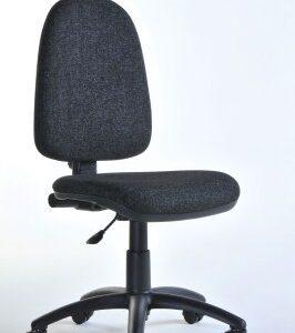 Bilb Swivel Fabric Office Chair